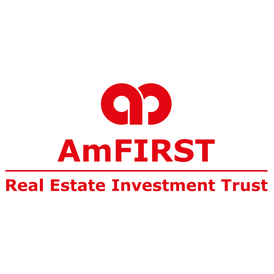 AMFIRST   AMFIRST REAL ESTATE INVESTMENT TRUST