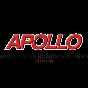 APOLLO   APOLLO FOOD HOLDINGS BHD