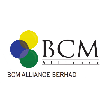 BCMALL   BCM ALLIANCE BERHAD