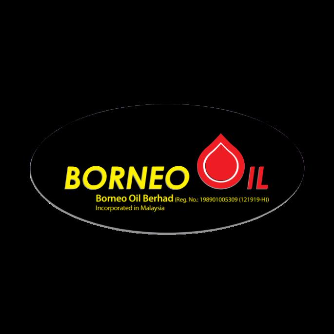 BORNOIL | BORNEO OIL BHD