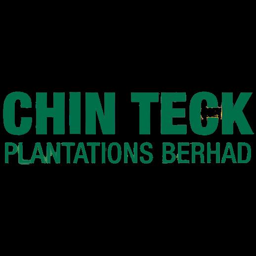 CHINTEK | CHIN TECK PLANTATIONS BERHAD