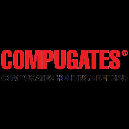 COMPUGT | COMPUGATES HOLDINGS BHD