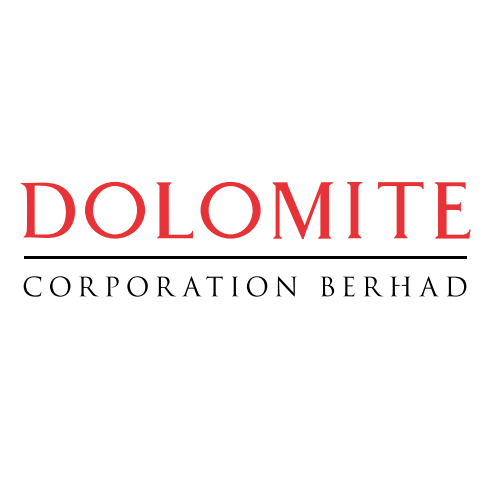 DOLMITE | DOLOMITE CORPORATION BERHAD