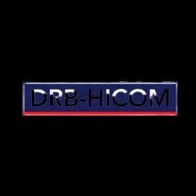 DRBHCOM | DRB-HICOM BHD