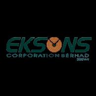 EKSONS   EKSONS CORPORATION BHD