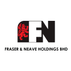 F&N | FRASER & NEAVE HOLDINGS BHD