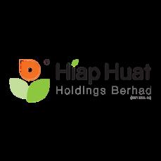 HHHCORP | HIAP HUAT HOLDINGS BHD