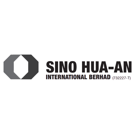 HUAAN   SINO HUA-AN  INTERNATIONAL BHD