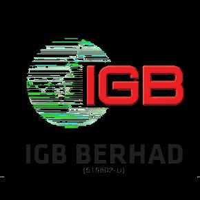 IGBB   IGB Berhad
