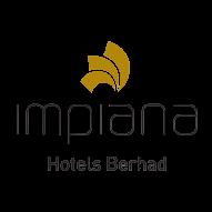 IMPIANA | IMPIANA HOTELS BERHAD