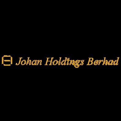 JOHAN | JOHAN HOLDINGS BERHAD