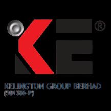KGB   KELINGTON GROUP BERHAD