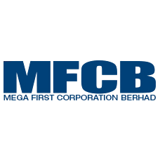 MFCB | MEGA FIRST CORPORATION BHD