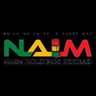 NAIM | NAIM HOLDINGS BHD