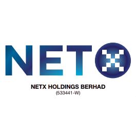 NETX   NETX HOLDINGS BHD
