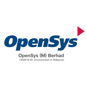 OPENSYS | OPENSYS (M) BHD