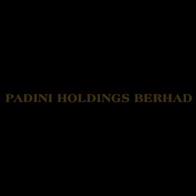 PADINI | PADINI HOLDINGS BERHAD