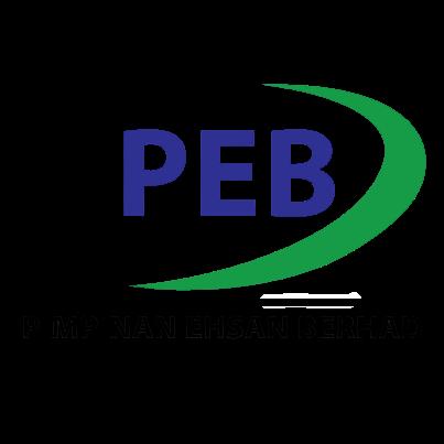 PEB   PIMPINAN EHSAN BERHAD