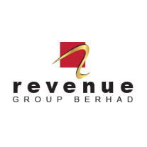 REVENUE | REVENUE GROUP BERHAD