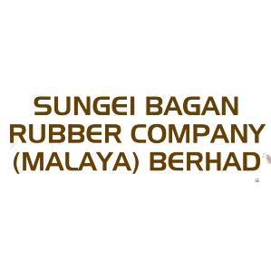 SBAGAN | SUNGEI BAGAN RUBBER COMPANY (MALAYA) BERHAD