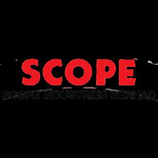 SCOPE | SCOPE INDUSTRIES BHD