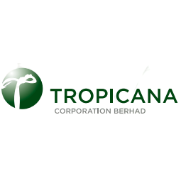 TROP | TROPICANA CORPORATION BERHAD