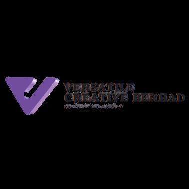 VERSATL | VERSATILE CREATIVE BHD