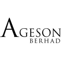 AGES | AGESON BERHAD